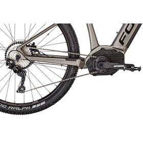 "FOCUS Jarifa² 6.8 Elcykel MTB Hardtail 27"" grå"